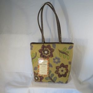 Gold Mine Totes From Bueno